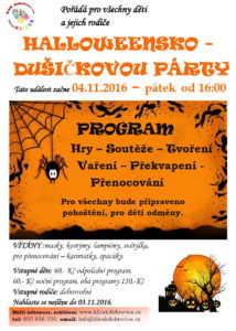 pozvana-centrum-klicek-dobrovice-halloweensko-dusickova-party